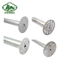 Galvanized Low Price Ground Screw Deck Anchor