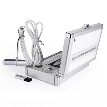 body composition quantum health analyzer test machine
