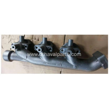Weichai auto parts Engine Exhaust Manifold