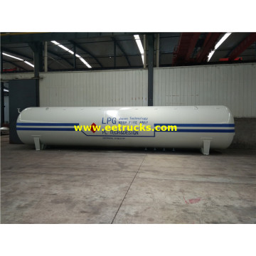 40m3 Industrial Domestic Propane Tanks