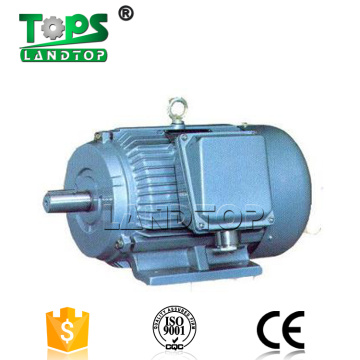 Y-series Three-phase Induction good quality high speed motor