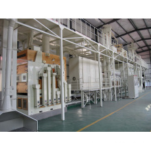 High Quality Industrial Factory for Fine Seed Cleaner agriculture Seed Cleaner Grader export to Germany Importers