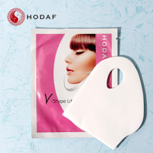 Customized for Best Skin Care Face Mask,Collagen Face Mask,Whitening Face Mask,V Shape Face Mask Manufacturer in China Lifting Up V Shape V line facial mask supply to Angola Manufacturer