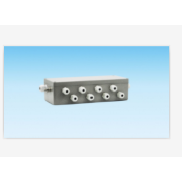 Analogue Junction Box with Stainless Steel