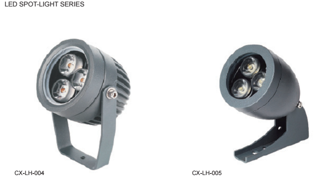 LED Spot Light Series