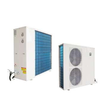 high SCOP heat pump monoblock inverter
