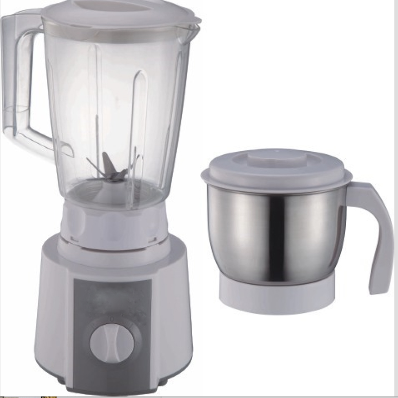 High Performance Pc Jar Food Blender With Coffee Grinder