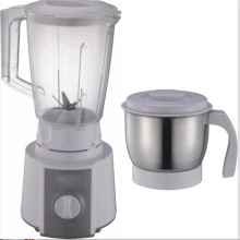 China for Stainless Steel Blender Hot Selling Food Blenders with PC jar grinder export to Netherlands Factory