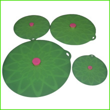 Set Of 4 Wholesale Silicone Vacuum Fresh Cover