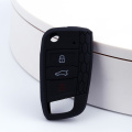 3 Buttons Volkswagen Golf7 Car Key Case Shell