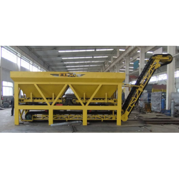 Aggergate Screening Machine For Road