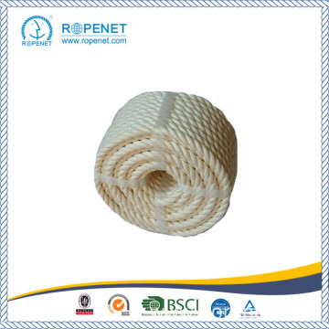 Cotton Twisted Rope Cord Thick For Roll