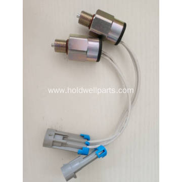 10 Years for John Deere Electronic Parts Outlet Control Valve Solenoid KV23082 export to Zambia Manufacturer