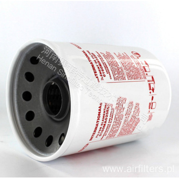 Replacement of HYDAC Filter Element 0080MA005BN