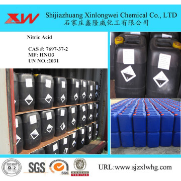 Nitric Acid Oxidizing Agent