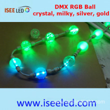 Dmx Pixel Festoon Programmable Festoon String Light