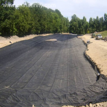 Landscape Water Pond 1.5mm High Performance HDPE Geomembran