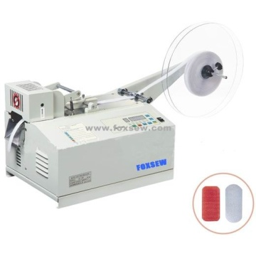 Velcro Tape Cutting Machine