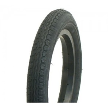 KIDS STD TYRE 12 1/2 X 2 1/4 - 2 COLOURS