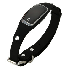 Dog Collar GPS Location Tracker Activity Monitor