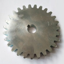 Machinery Double Pitch Roller Chain Sprocket /sprocket wheel