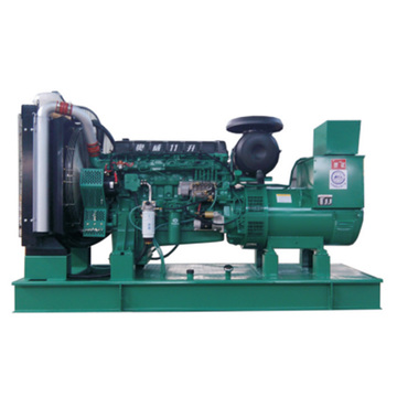 Electric Generator 27Kw Price
