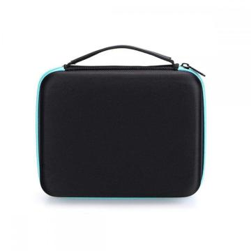 Hardshell essential oil carrying case