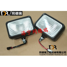 PC300-8 Working Lamp 21T-06-32810 Excavator Parts