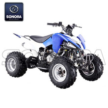 Mikilon ATV PENTORA 250A Complete Engine Body Kit Spare Parts Original Spare Parts