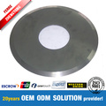 Rubber Converting and Manufacturing Circular Blade
