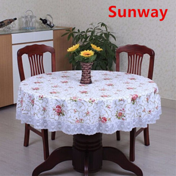 Tablecloth for Round Table