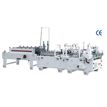 Customized for Folder gluer Details Automatic Pre-folder Gluer export to Lao People's Democratic Republic Wholesale