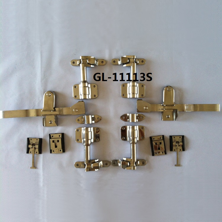 Heavy Truck Body Parts Good Quality Door Lock