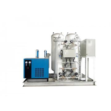 99% New Purity Application Oxygen Gas Generator