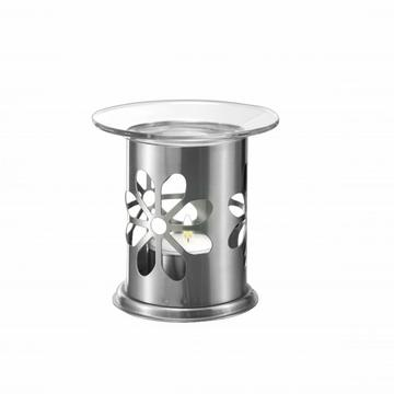 stainless steel oil burner
