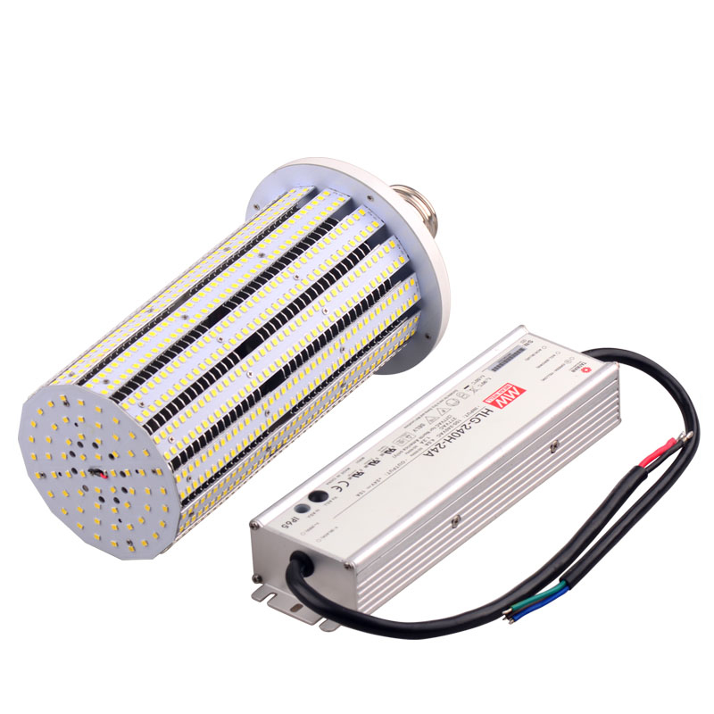 250W Led Corn Lamp (16)