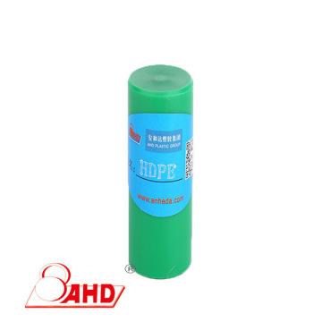 Extruded HDPE Polyethylene Rod
