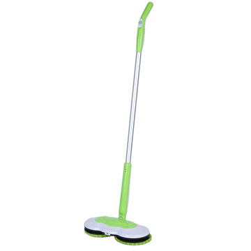Wet and Dry Cordless Vacuum Cleaner and Mop