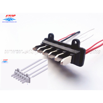 Ordinary Discount for Molded Plastic Products Molding Connector For Battery Management System export to Netherlands Suppliers