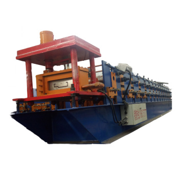 price of steel door frame machine