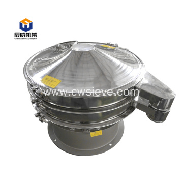 powder circle vibrating sifter equipment
