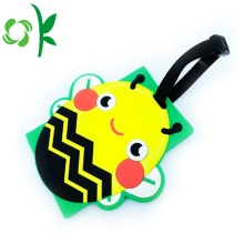 Holiday sales for Animal Luggage Tags Custom Made Fancy Cute Luggage Tags supply to Netherlands Suppliers