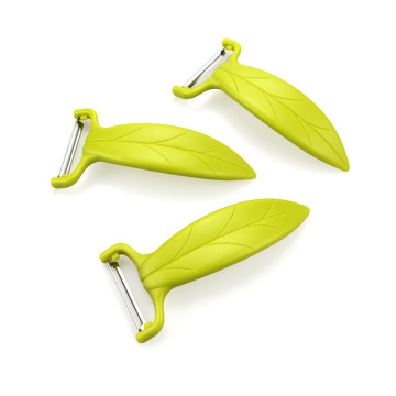 Plastic Handle Vegetable Potato Peeler
