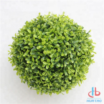 Free sample for Artificial Ball,Outdoor Artificial Grass Ball , Artificial Flower Manufacturers and Suppliers in China Green Artificial Plant Ball export to Germany Supplier