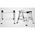 Aluminum ladder step stool