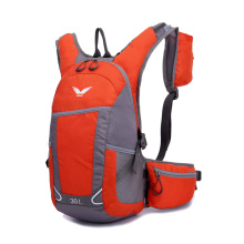 Large Capacity Water Resistant Polyester Laptop Backpack