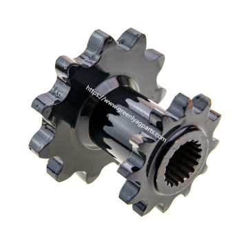 AH101340 Drive sprocket 11 teeth spline bore