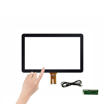 12 15 17 19 21 inch touch panel
