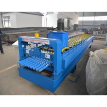 Arc Steel Sheet Roll Forming Machine