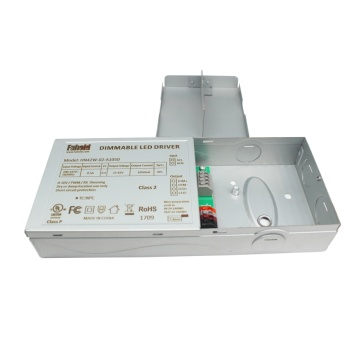 347V Linear High Bay Fixtures Driver-Power Supply